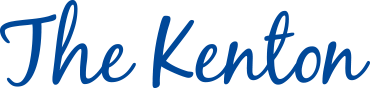 The Kenton Hotel Logo